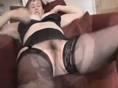 Mature Wholesale Teasing Her..