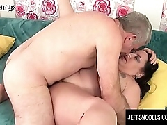 JeffsModels - Banging Juicy..