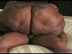Ssbbw supreme diva gets..