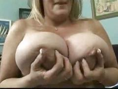 Blonde bbw deedra rae..