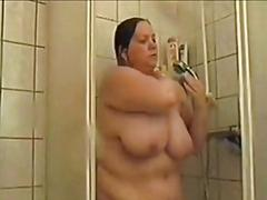 German BBW Amateurish