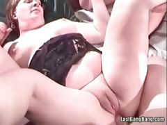 Hot and old slut getting..