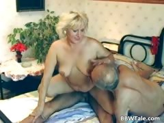 Age-old milf having steamy..